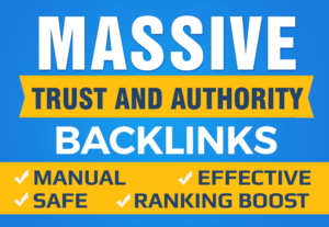 6421Rank with Google Advanced Stacking Ranking Booster Backlinks