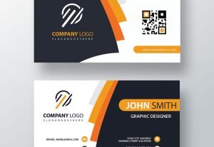 7614I will do professional business card design for you