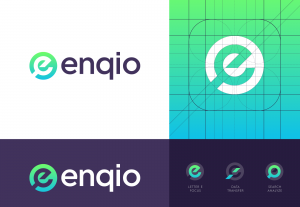I will design creative tech logo for your startup