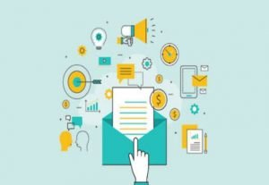 I will write effective emails that drive sales