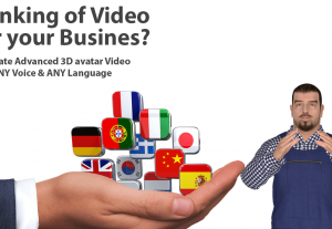 33740I will create you an animated sales or explainer video