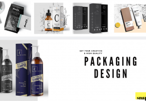 31809(1-Day Delivery) Professional Packaging Design w/ unlimited revisions