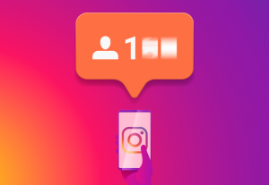 19183I will promote our Instagram profile to get more like on it