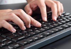 31953I will do professional typing, data entry, copy paste and email finding work