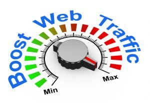 High-Quality Web-Traffic Deliver To Your Website Or Links