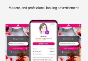 29836I will create a stylish mobile app promo video for ios or android