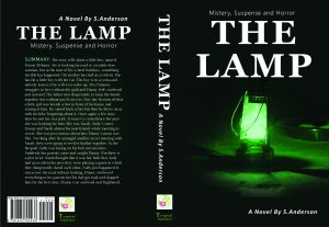 Book Cover by Hussein