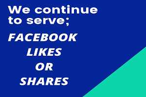 39026I will do organic growth of your FACEBOOK page
