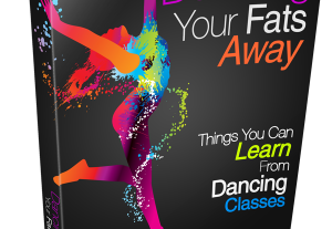 39281Dancing Your Fats Away the new method to lose fat