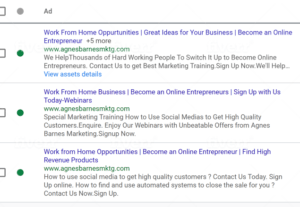 Setup manage and optimize your google adwords PPC ads campaign