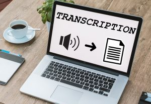 38172I will do a flawless and fast video transcription (English or German)