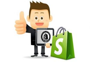 57507I will do product listing into shopify store
