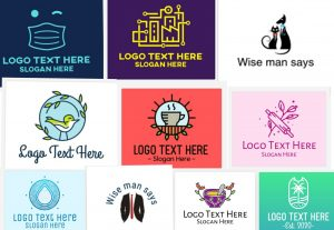59511I will create attractive professional logos for you