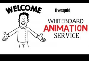 I will create the best whiteboard Animation video.
