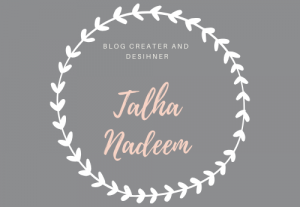 I Will Creat A Blog For You