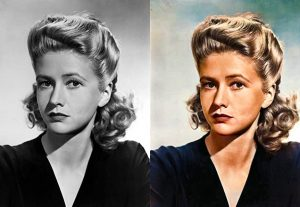 I will color your photo professionally ✰✰✰✰✰ THE BEST Photo Colorization SERVICE