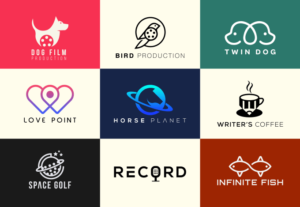 47492I will design a clever modern minimalist logo with free source file