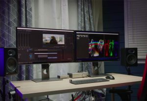 50409Professional video editing – fast delivery