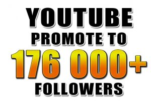59759I will do viral youtube video promotion to 176000 tumblr followers