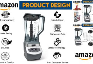 58092I will design product images for amazon
