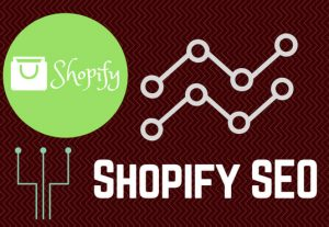 57987I will do shopify SEO for 1st page ranking on google