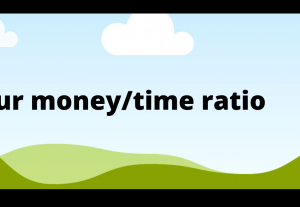 Coach your money/time ratio
