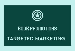 64381I will promote and market your discounted romance book to 5,000