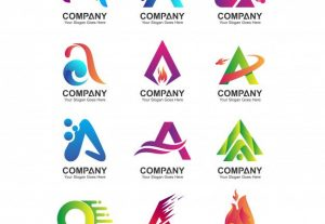 design 3 high quality logo or business logos