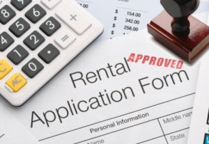 I will give you an Apartment Rental Package