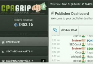 Easy Tricks To Earn $100-500 USD Daily From CPA Marketing