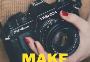Make Your Photos Intaggramable