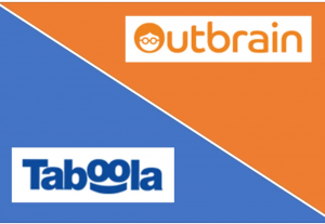 I will setup taboola and outbrain campaigns within 3hrs