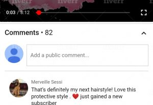 73395i will promote you youtube video and go viral