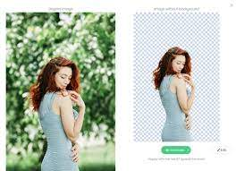 94100Removing the background of images, photos