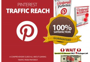 80297I will give you the exclusive package of guidelines for Pinterest.