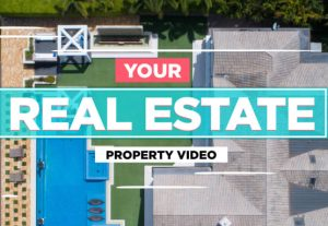 I will animate this real estate video property listing promo