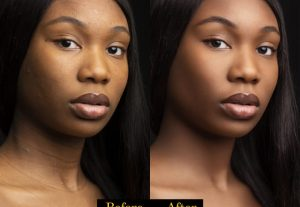 I will photo retouching and enhancement photoshop editing fast