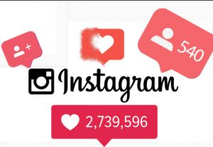 100861I will generate 1,000 real human instagram followers and instagram likes