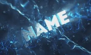 I will make you proffesional 3D intro