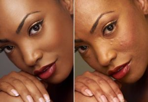 I will professionally retouch fashion, beauty, and portrait images