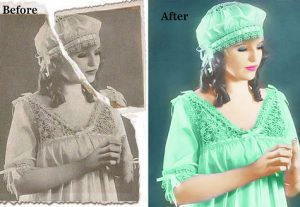 I will do photo retouching and background removal for your images