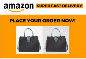 I will do amazon product background remove for amazon product listing photos