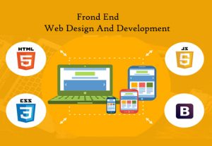 I will web design and develop a responsive and attractive static website