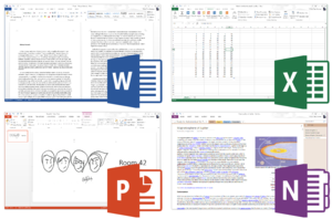 109175Microsoft Office Specialist (MOS)