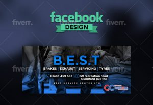 I will create a perfect facebook cover