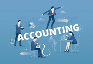 I will do managerial accounting, book keeping and financial assistance