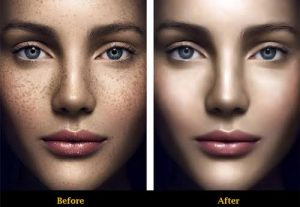 104386proffesional  photo retouch