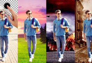 I will retouch your color picture and photoshop edit photos high quality