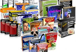 Get Over 19 000 000 Million PLR Articles, eBooks, Book Covers, Video Training