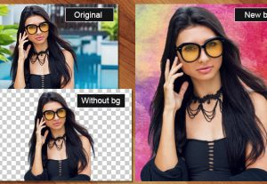 I will remove the background of Your image or Your product's image (50 images)